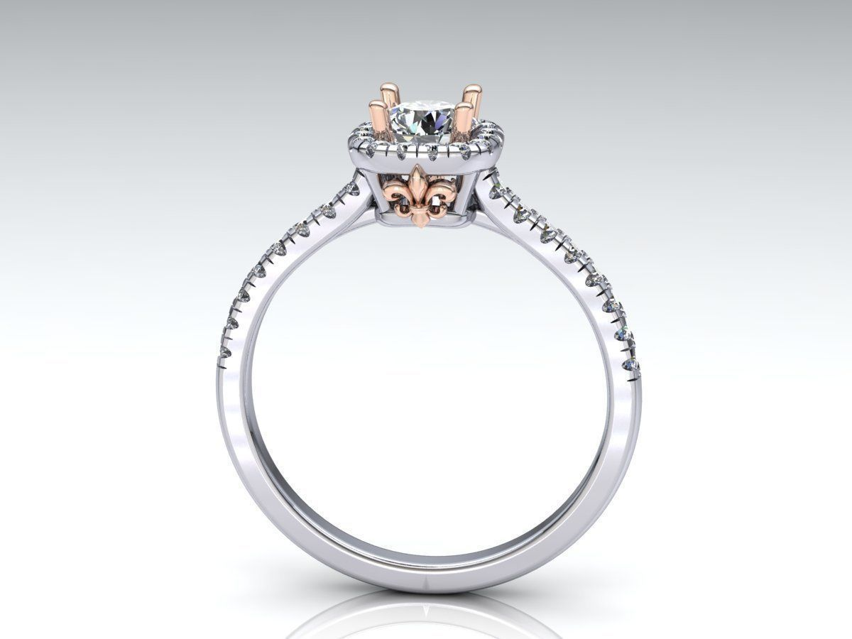 Wedding Rings Heritagem