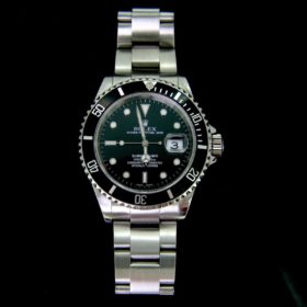 Oyster Perpetual Watch by ROLEX