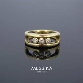 Messika Move Diamond Ring