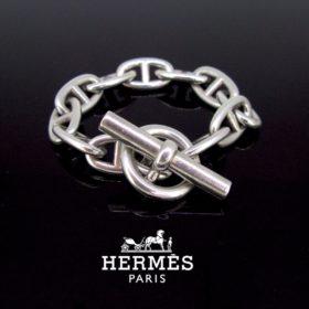 Chaîne d'Ancre Bracelet by Hermès
