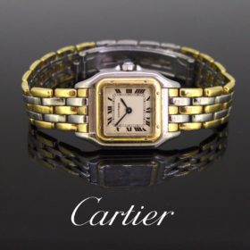 Cartier Panthere Small Model Watch