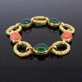Van Cleef & Arpels Delphes Bracelet
